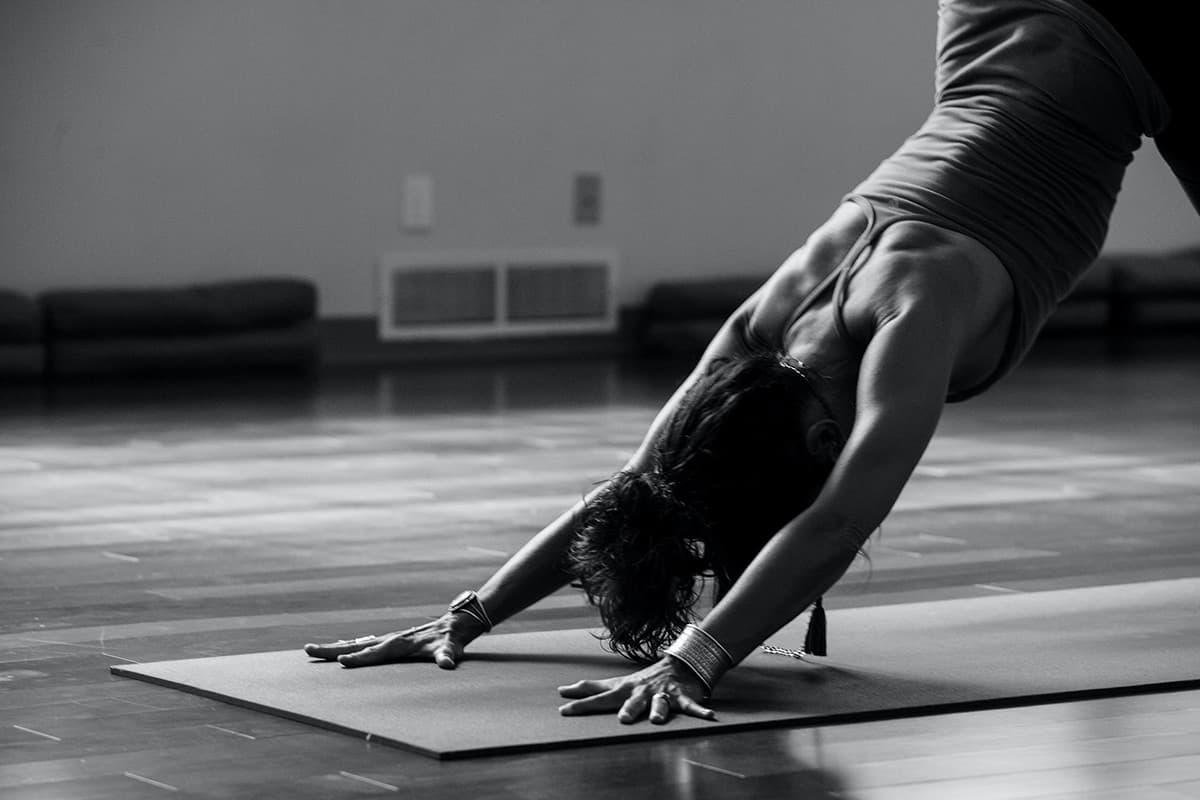 Yoga Kupferdreh Kurse